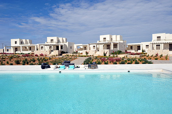 STAGONES LUXURY VILLAS IN  Abelas