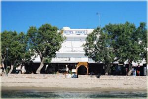 HOTEL PAROS IN  Llivadia