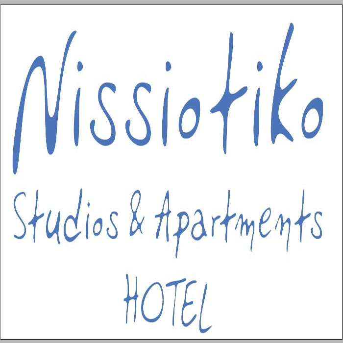 NISSIOTIKO HOTEL  APARTMENTS IN  Drios